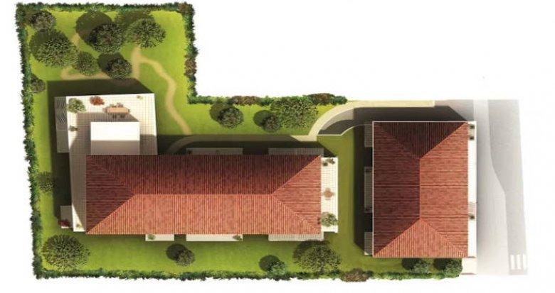 Achat / Vente programme immobilier neuf Toulouse Est quartier Croix-Daurade (31000) - Réf. 4761