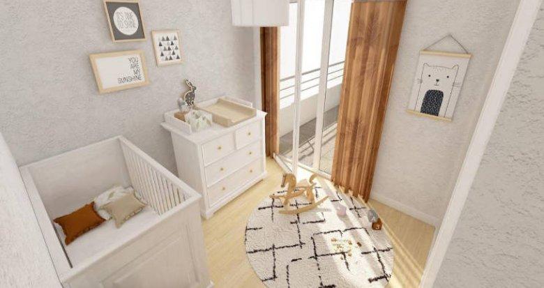 Achat / Vente programme immobilier neuf Toulouse nord proche secteur Lalande (31000) - Réf. 4472