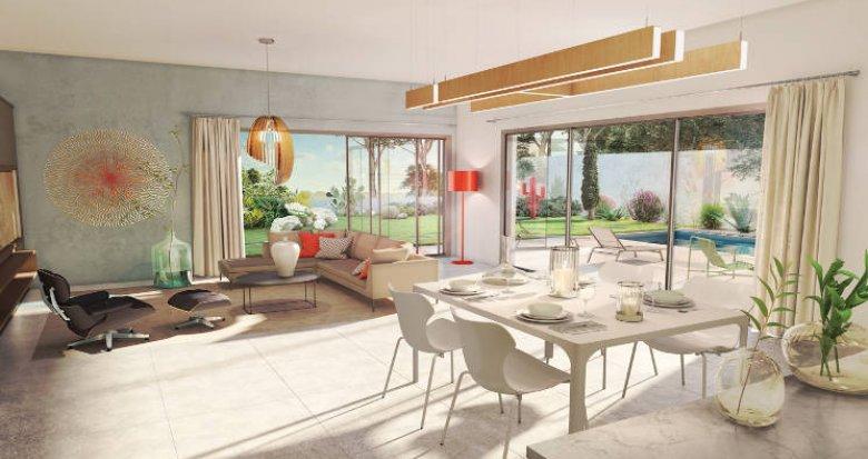 Achat / Vente programme immobilier neuf Toulouse Pech-David (31000) - Réf. 5175