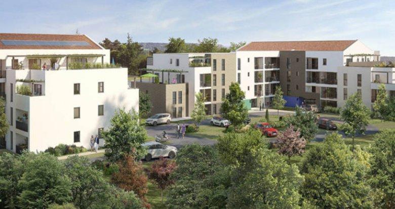 Achat / Vente programme immobilier neuf Toulouse proche futur métro (31000) - Réf. 3304