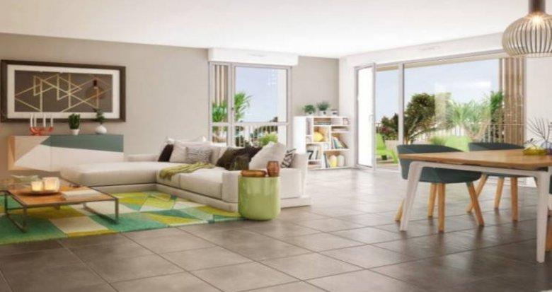 Achat / Vente programme immobilier neuf Toulouse quartier Saint-Martin-du-Touch (31000) - Réf. 3581