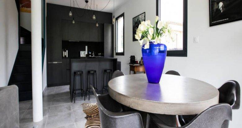 Achat / Vente programme immobilier neuf Vigoulet-Auzil proche mairie (31320) - Réf. 4121